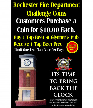Bring Back the Clock Tower!<br/>Click on picture for more information