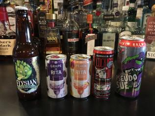 New Beers!<br/>