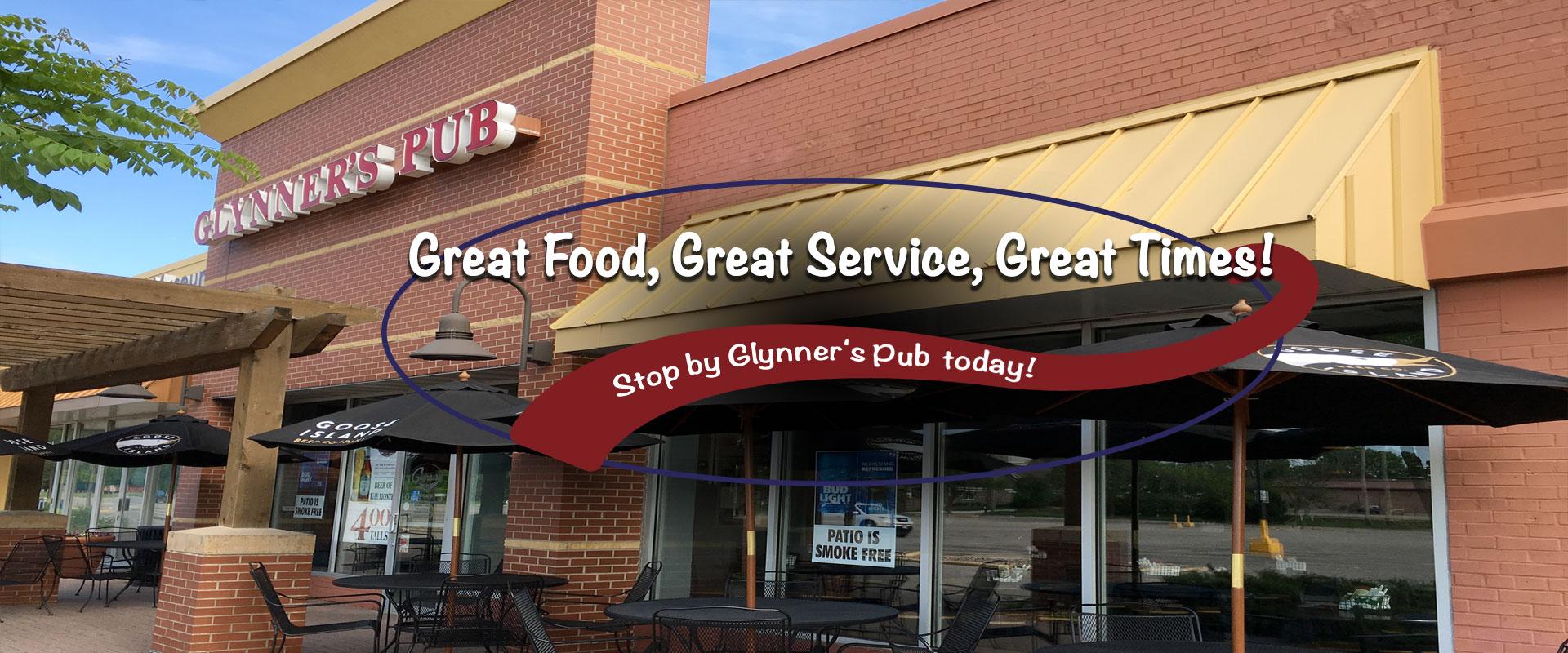 Restaurant American Food Glynner S Pub Rochester Mn