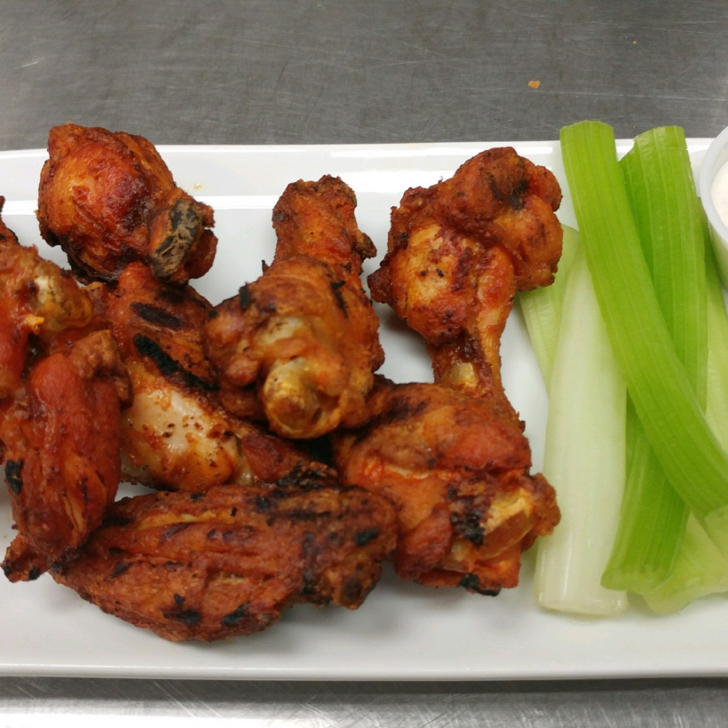 Have you tried our Double Decker Wings!?